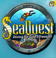 Vacation Bible School 2010: SeaQuest!